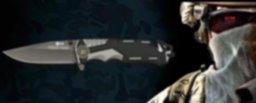 Cuchillos Tácticos, Superviviencia